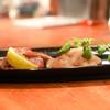 昇家 - 料理写真:完熟鶏の塩焼き