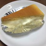 フランス菓子16区 - スフレ・フロマージュ