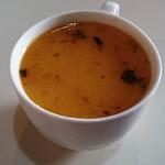 ビニタ - チキンスープ