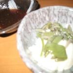 631404 - じゅん菜豆腐