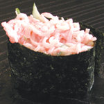 寿しのむさし - カニサラダ