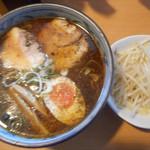葱次郎 - 醤油ラーメン 630円