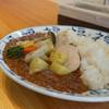 フクフクマロマロ - 料理写真:特製カレーライスランチ