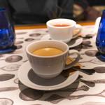 レガリア - 珈琲と紅茶
