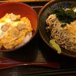 63106778 - 親子丼セット