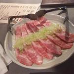 焼肉炎屋 - 料理写真: