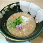 63109710 - 鶏煮込み醤油らーめん(790円)