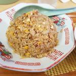 勝来軒 - 料理写真:
