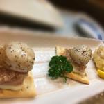四季彩 和蔵 - 料理写真: