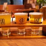 63113087 - クラフトビール3種飲み比べセット