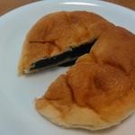 中井パン店 - アンパン