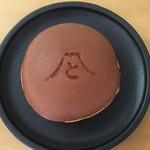 トラヤ トウキョウ - どら焼き ¥260 2017/02/25(土) 訪問
