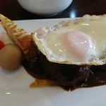 洋食 葉椰子 - 平日ランチ