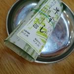 63116222 - 早なれ寿司