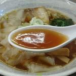 63116865 - スープ。リフト(^-^)/