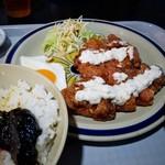 や~さのぉ~し 大ちゃん - 料理写真:チキン南蛮