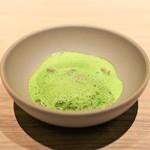 Crony - 緑のお皿