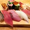 寿司 やまと - 料理写真:大漁10貫 800円