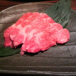 焼肉ひらい - バラカルビ
