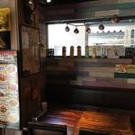 ピンク・エレファント - 雰囲気はタイのオシャレなレストラン