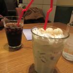 家カフェ おたま - カンパイ☆