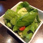 牛國 - サラダ
