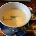 豊陣 - 170220茶碗蒸し(定食)