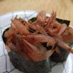 元祖寿司 - 桜海老