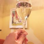 Koume - スパークリングワイン
