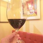 Koume - 赤ワイン