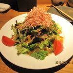 京Apollo 六角 - 朝取り野菜