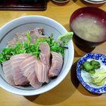 63130288 - 銚子丼(2017/02/24撮影)
