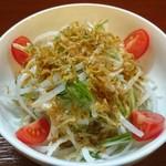ヒロズキッチン - 大根のサラダ