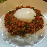 ヒロズキッチン - キーマカレー