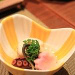志木葉 -  煮物