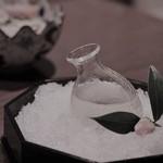 志木葉 -  お酒もちゃんと冷やしてくれます