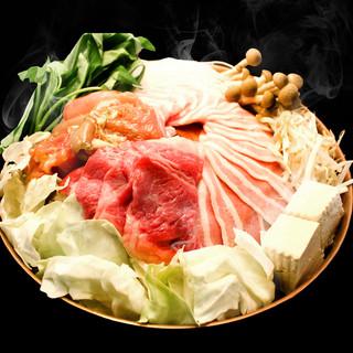 タイで大人気の『ムーガタ』が食べれます!