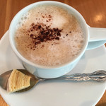 バウムクーヘン カフェ -