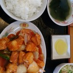 中国料理 白蓮 - 料理写真: