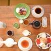 南町のカフェ