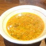 63135764 - 辛味噌汁