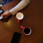 STARFISH&COFFEE -