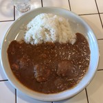 Curry House TIRI TIRI   - チキンマサラ950円