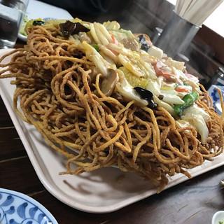 イナリ食堂 - 料理写真: