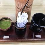 かいだ屋 - 仁淀川山椒と秘伝のタレ