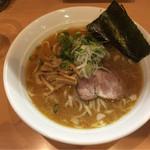 魂麺  - 魂麺 ¥750-