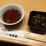 水たき いろは - 水炊き いろは本店(福岡県福岡市博多区上川端町)
