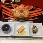 延対寺荘 - 料理写真:
