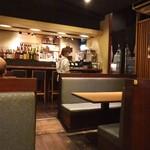 センター食堂 -