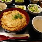 63147111 - 親子丼